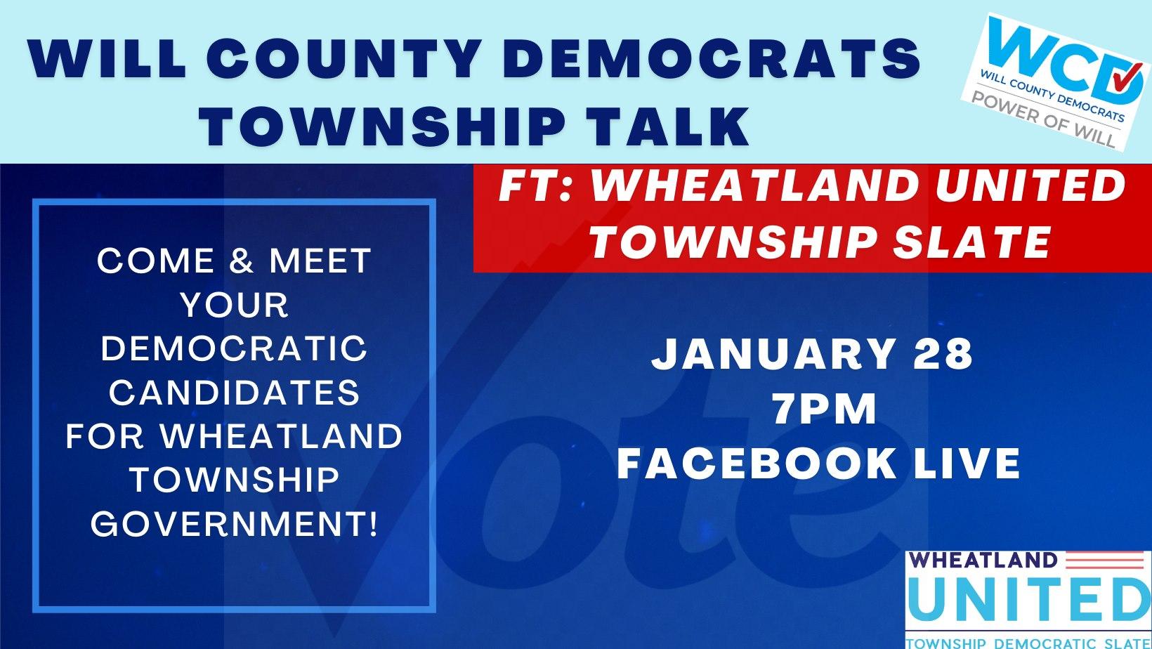 Township Talk