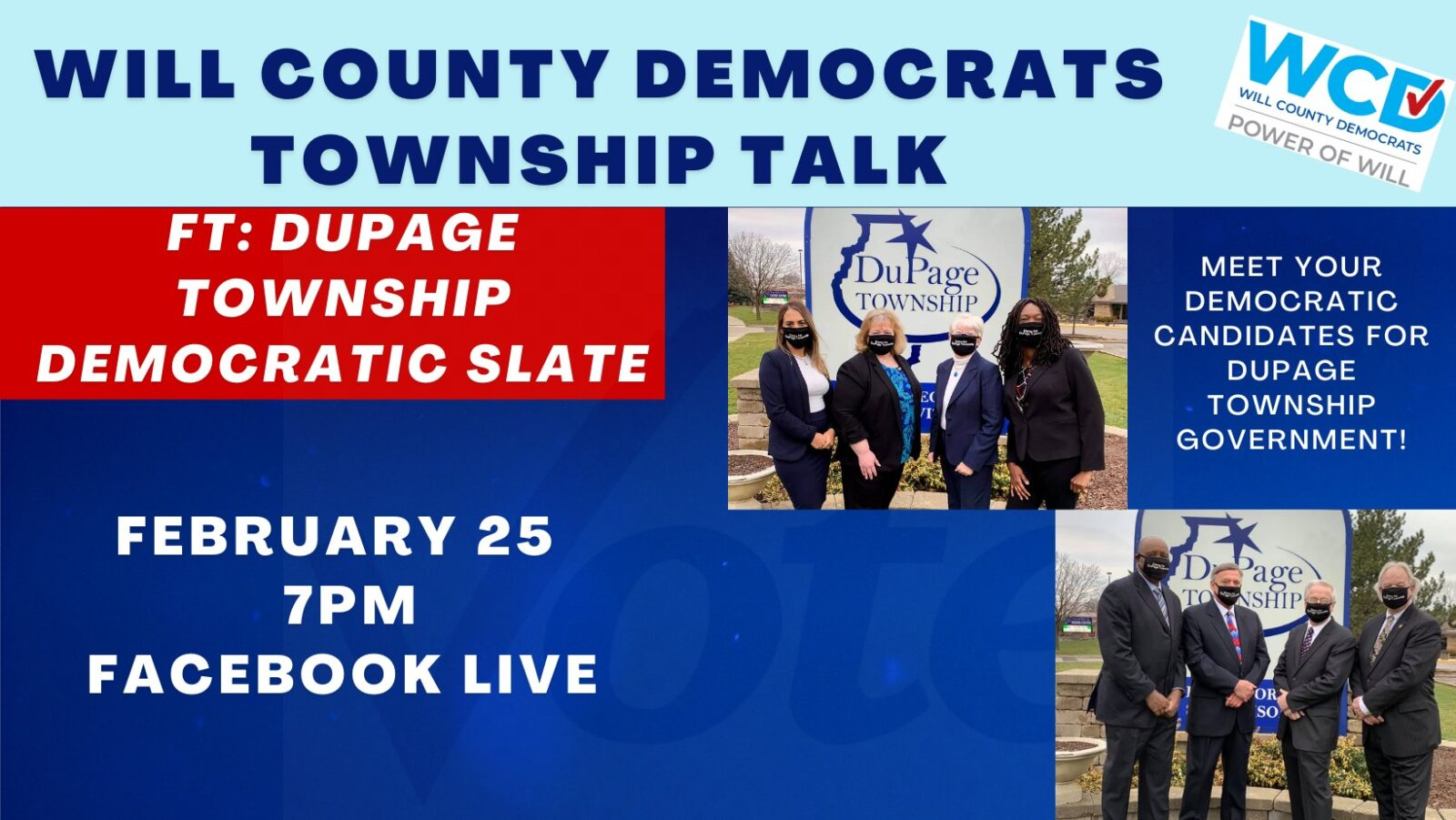 Township Talk: DuPage